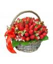 Корзина  ягод № 2