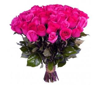 Букет из роз №212 Цвет любой