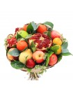 Букет из фруктов  №4
