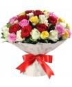 Букет роз №333
