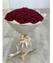 Количество роз в букете: 51