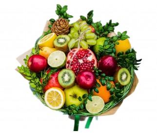 букет из фруктов №7