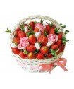 корзина ягод №11