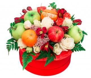 фруктовая композиция №22