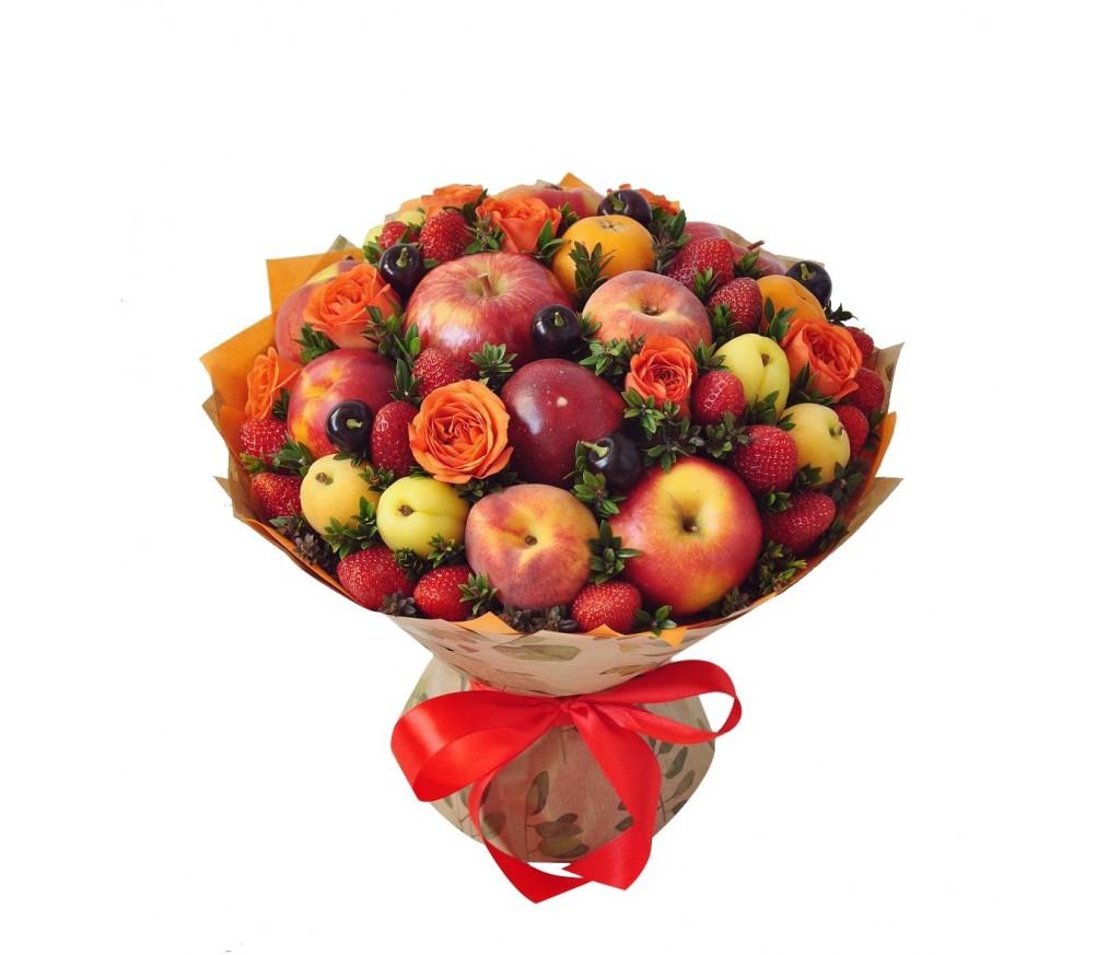 фруктовый букет микс № 6